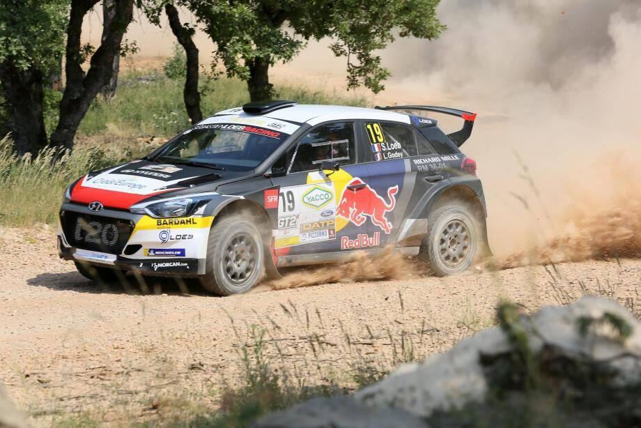 Le Rallye Terre du Haut Var n'aura lieu ni en juin, ni en août.