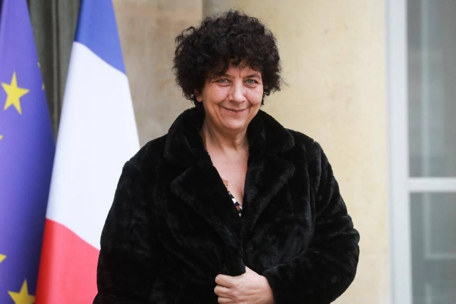 Frédérique Vidal le 4 mars 2020 à Paris.
