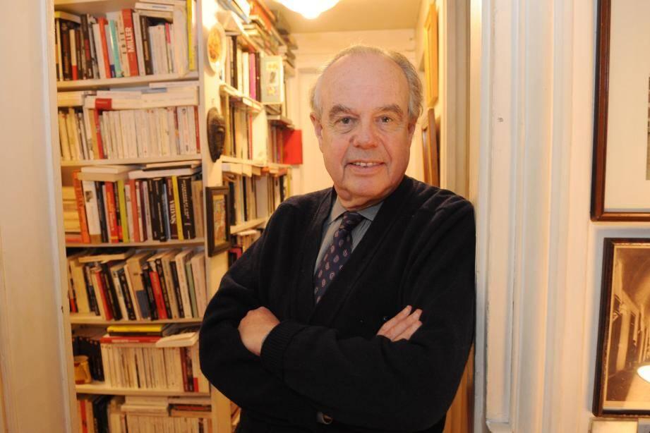 """Frédéric Mitterrand: """"L'État a une responsabilité qui n'est pas seulement sanitaire, mais aussi morale et empathique."""""""