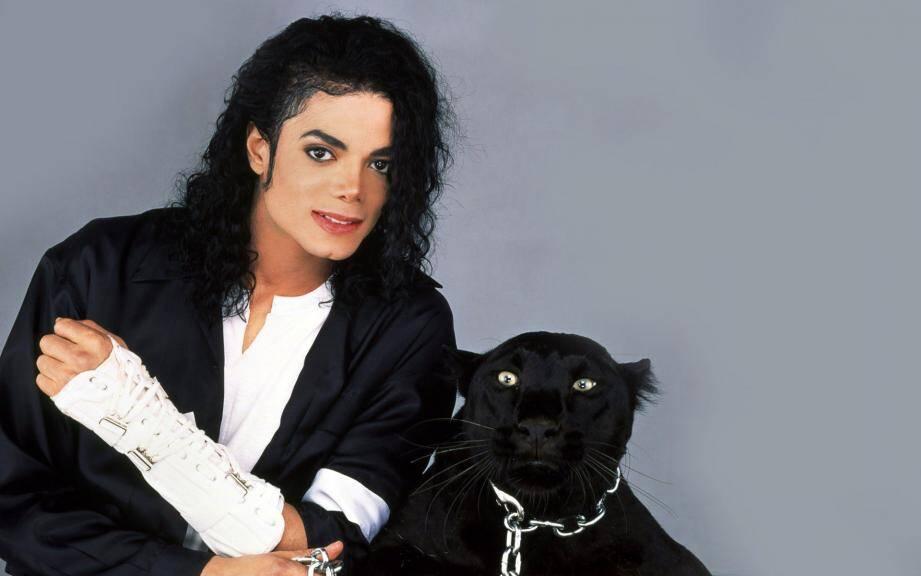 """Black or white"" de Michael Jackson, quel tube !"