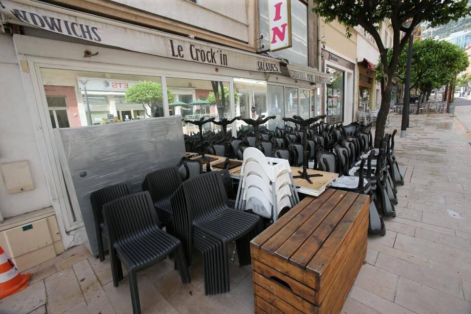 Les premiers coups de fourchettes dans les restaurants de Monaco sont espérés début juin.