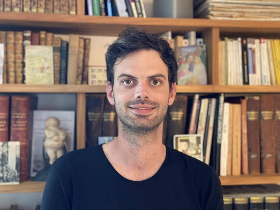 Aidé par Gauthier Schweitzer et Paul Delor, le farlédois Antoine Franz (en photo) a créé Anteviral.com. Depuis le 11 avril, la plateforme a déjà traité 80 fake news et accueilli plus de 25.000 visiteurs.