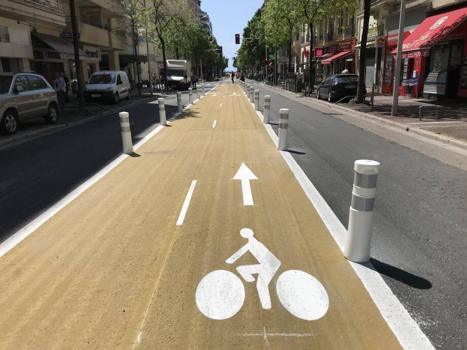 Christian Estrosi, le maire de Nice, a présenté ce mercredi matin le plan de reprise de l'ensemble des modes de déplacements qui sera mis en oeuvre à l'occasion du déconfinement. Un plan de circulation post déconfinement  pour Nice, en somme.