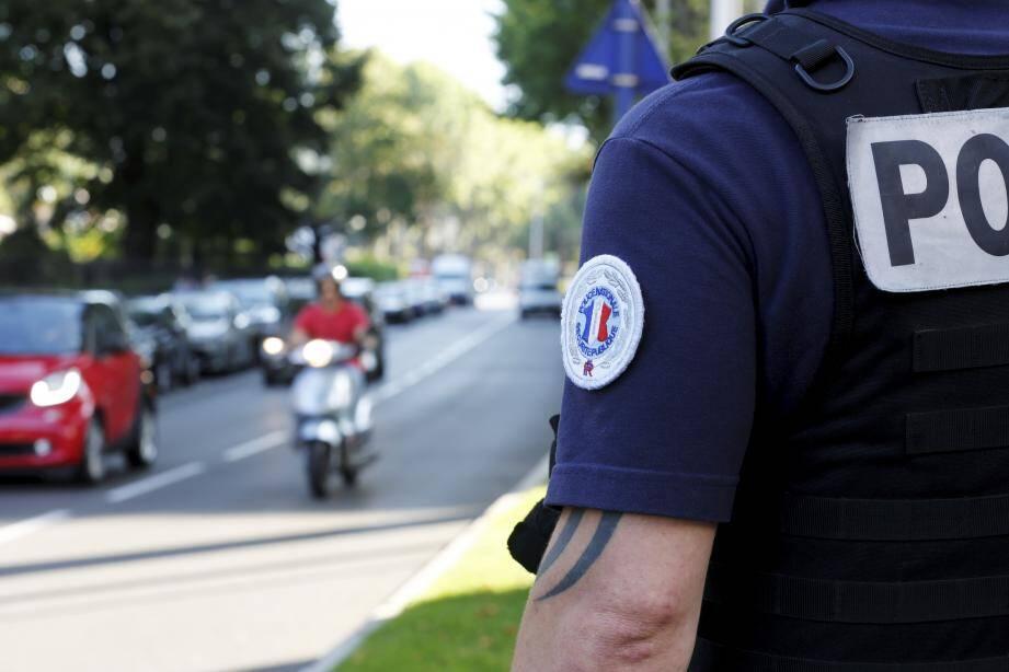 Malgré le déconfinement, les contrôles de police se poursuivent.
