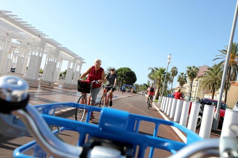La prime pourra être attribuée à tous les habitants de la Métropole qui ont acheté un vélo après le 4 mai 2020.