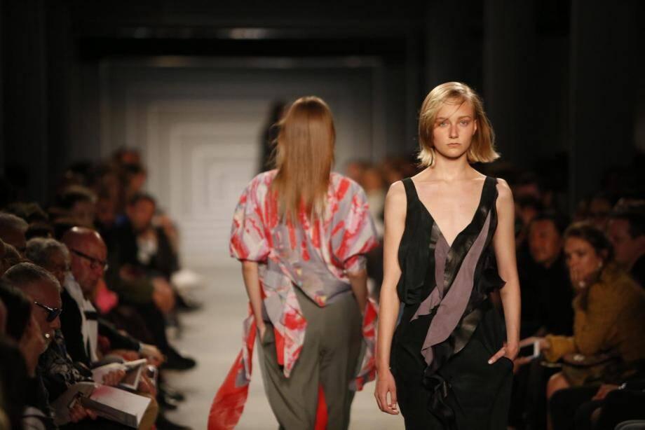 Initialement prévu en avril, leFestival de la mode et de la photo se tiendra du 15 au 19 octobre à Hyères.