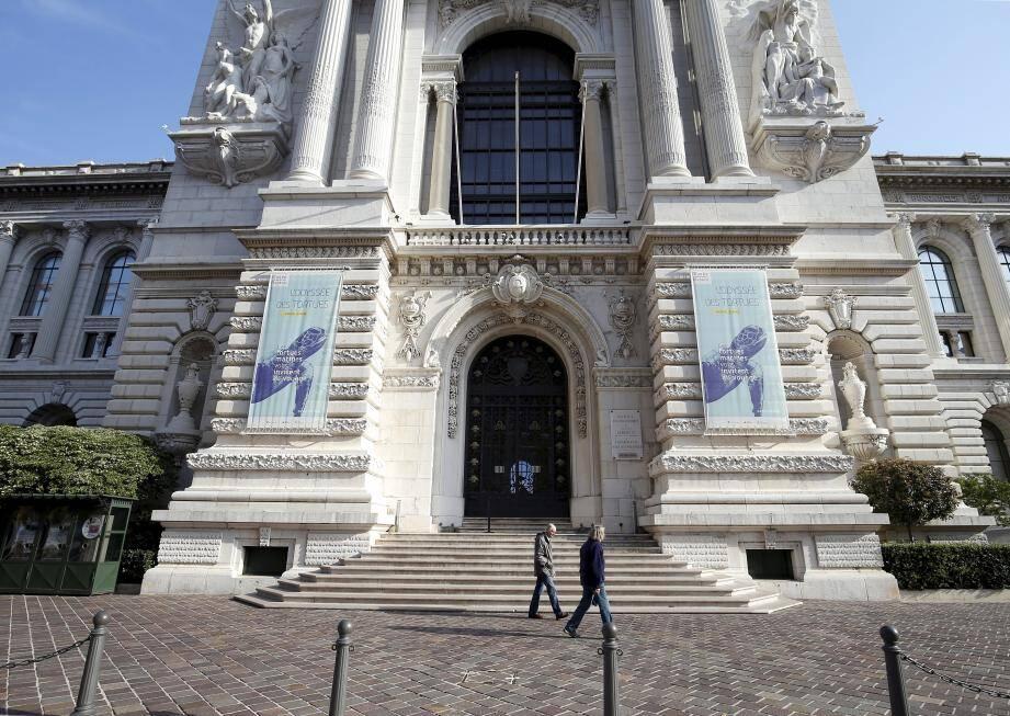 Fermé depuis le 15 mars, le Musée océanographique rouvrira au public le 2 juin.