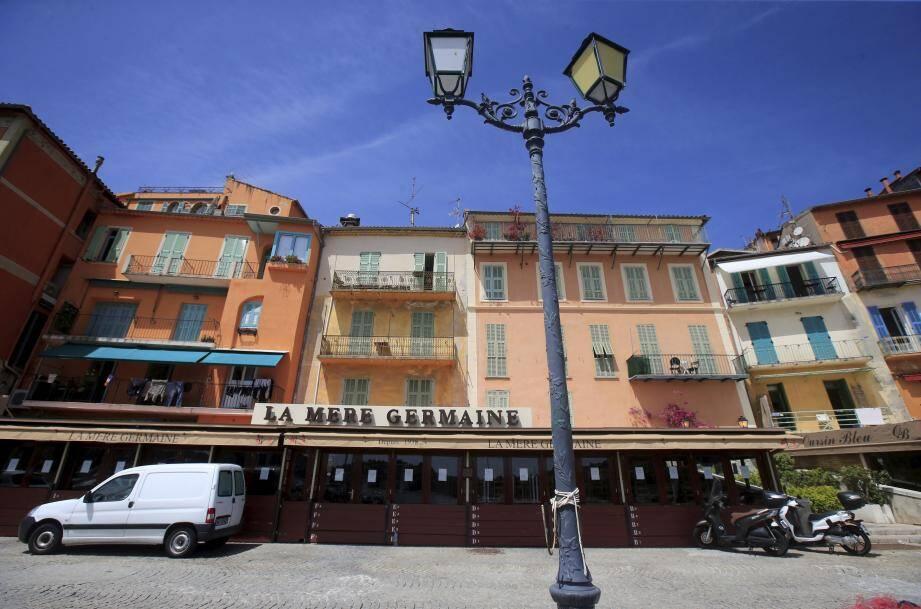 Fermée pour cause de Covid-19, l'institution gastronomique villefranchoise tiendra-t-elle le coup?