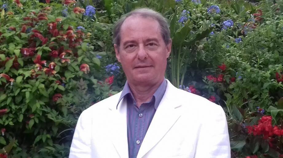Pierre-André Chiappori.