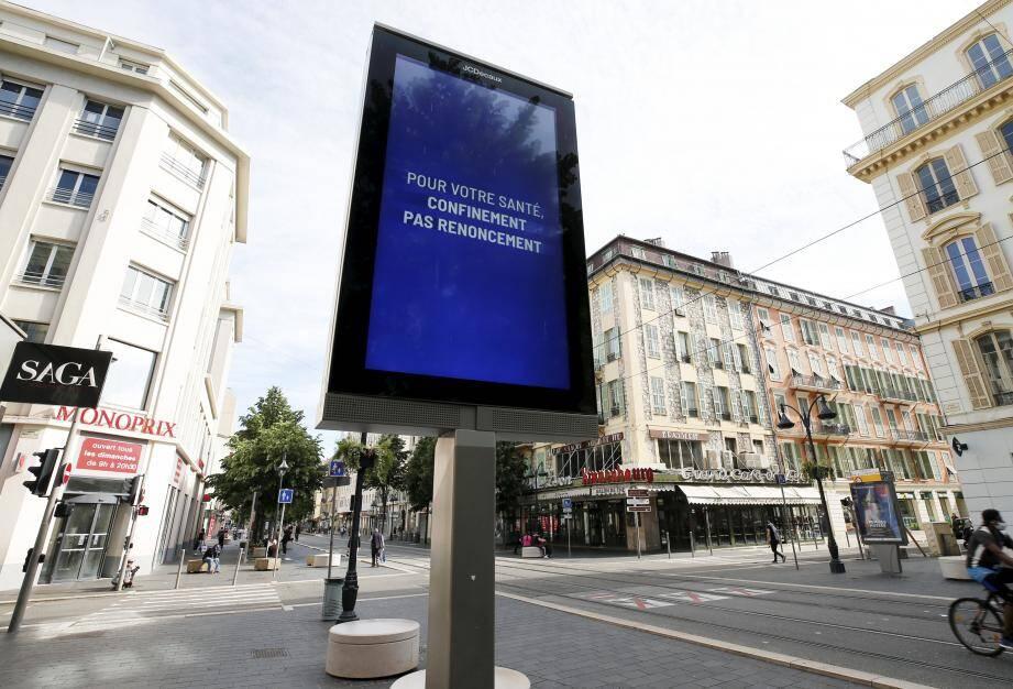 La Ville de Nice soutient la campagne des médecins libéraux et appelle les Niçois à consulter sans hésiter en cas de besoin.