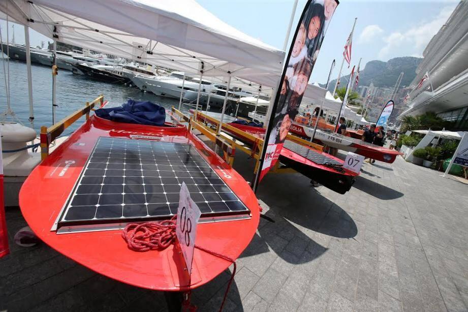 La septième édition de ce rendez-vous impulsé par le Yacht-club de Monaco démarre ce mardi et sera numérique.