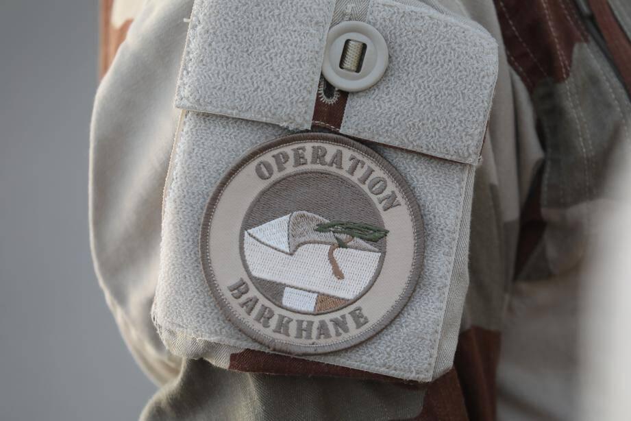 Les militaires français de l'opération Barkhane sont présents au Tchad depuis 2014.