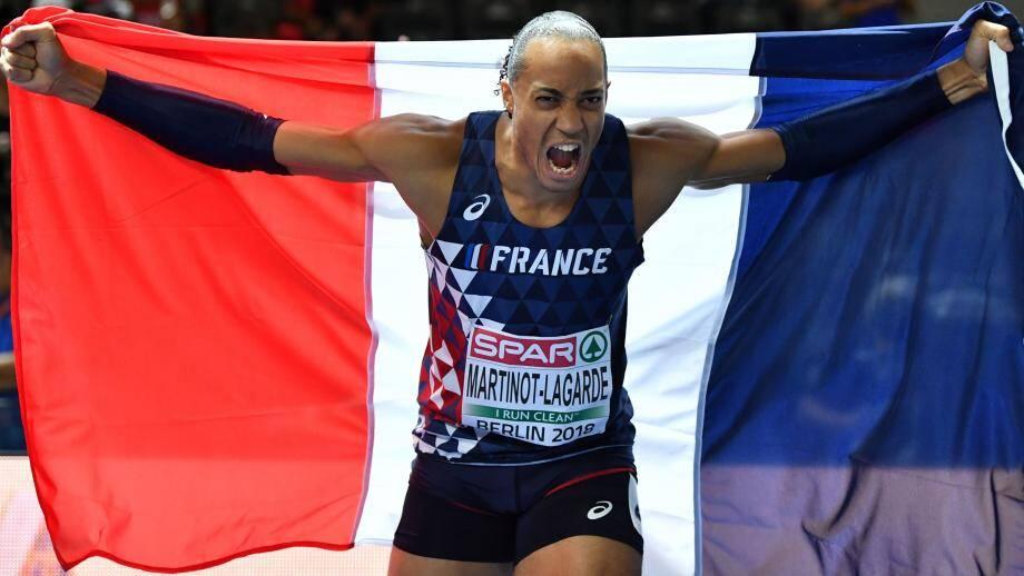 Plusieurs champions du monde sont attendus le 14 août au Louis-II, ainsi que le médaillé de bronze aux championnats du monde de Doha en 110m haies, le Français Pascal Martinot-Lagarde.