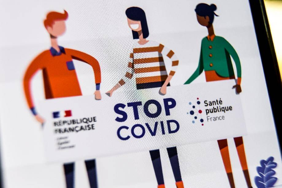 StopCovid n'a permis de signaler que 14 cas de risque de contamination depuis sa mise en service, a indiqué mardi le secrétaire d'Etat au Numérique