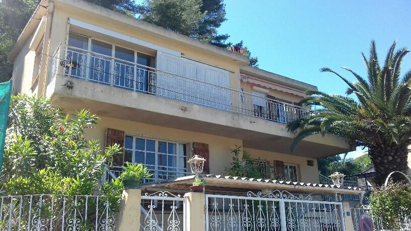 La villa devait accueillir entre 7 et 15 familles selon les sources. (DR)