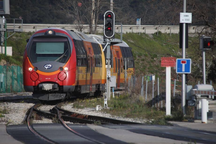 Retour du trafic sur les rails jusqu'à Saint-André-les-Alpes début juillet, et achat de huit nouvelles rames, de bonnes nouvelles pour les Chemins de fer de Provence.