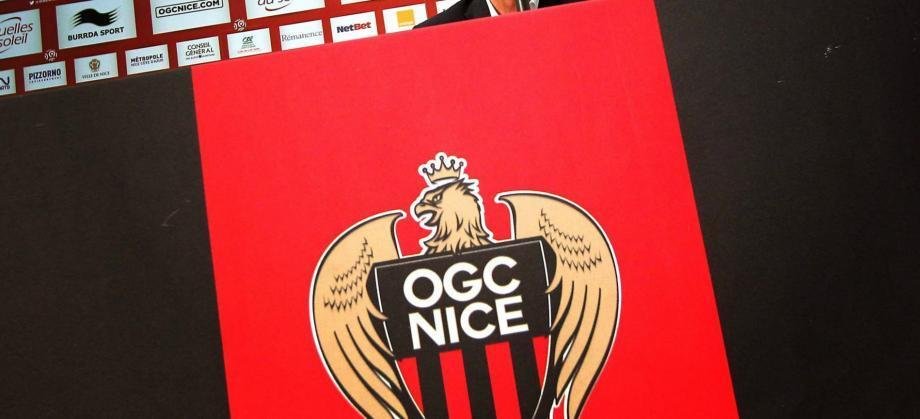 OGC Nice.