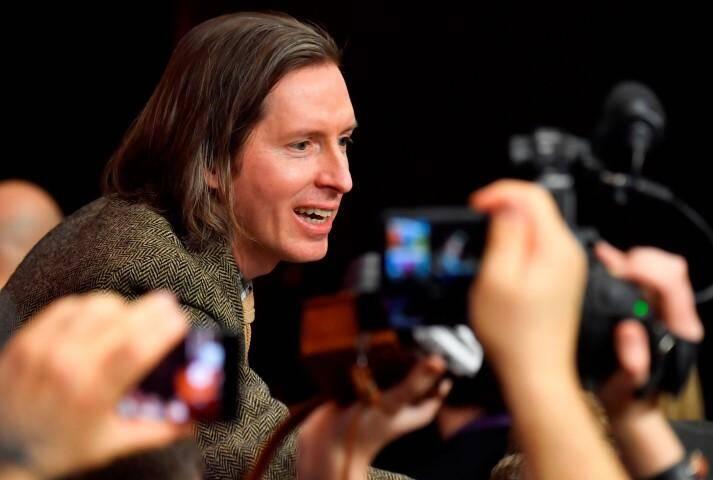 """Le réalisateur américain Wes Anderson va concourir dans la sélection officielle pour son long métrage """"The French dispatch""""."""