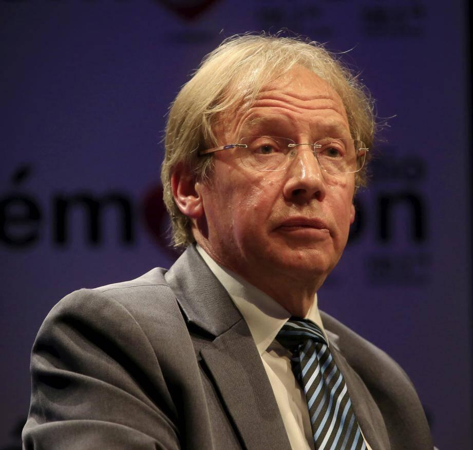 Philippe Laigneil.