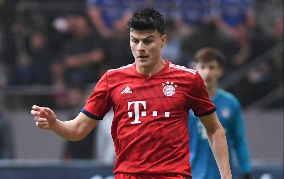 L'OGC Nice est parvenu à s'attacher les services d'une pépite du Bayern Munich.