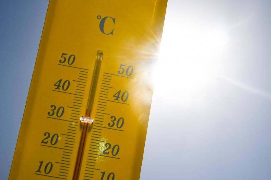 La France connaîtra son premier pic de chaleur la semaine prochaine, avec des températures supérieures à 30°C dans l'Hexagone, voire 35°C localement