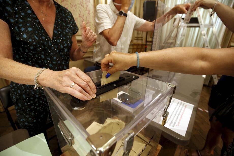 Le second tour des élections municipales a eu lieu ce dimanche.
