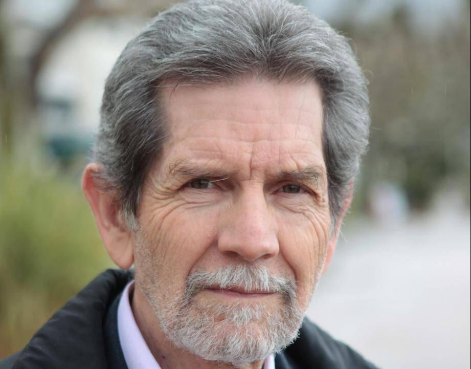 Hubert Zekri s'en est allé à l'âge de 76 ans. Photo doc Philippe Arnassan
