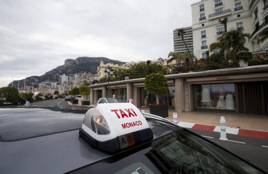 Uber, une concurrence déloyale pour les taxis de Monaco.