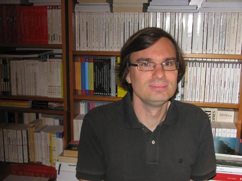 Laurent Chalard s'est notamment intéressé à plusieurs communes du Var et des Alpes-Maritimes.