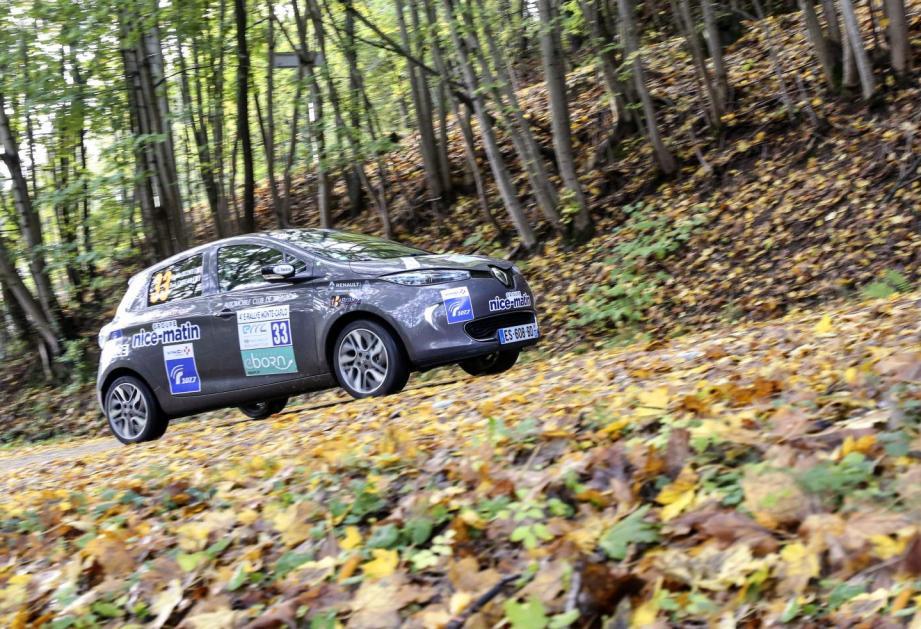 L'Automobile Club de Monaco a dévoilé ce vendredi le parcours du E-Rallye Monte-Carlo, 5e du nom, qui se disputera du 22 au 25 octobre 2020.