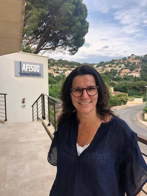 """Nicole Carrion: """"Aujourd'hui, nous allons avoir beaucoup de mal à revenir au présentiel. Certains entrepreneurs se sentent comme des bourreaux, des tortionnaires à rappeler leurs salariés sur leur lieu de travail."""""""