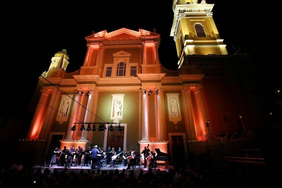 L'année dernière, le Festival avait fêté ses 70 ans.