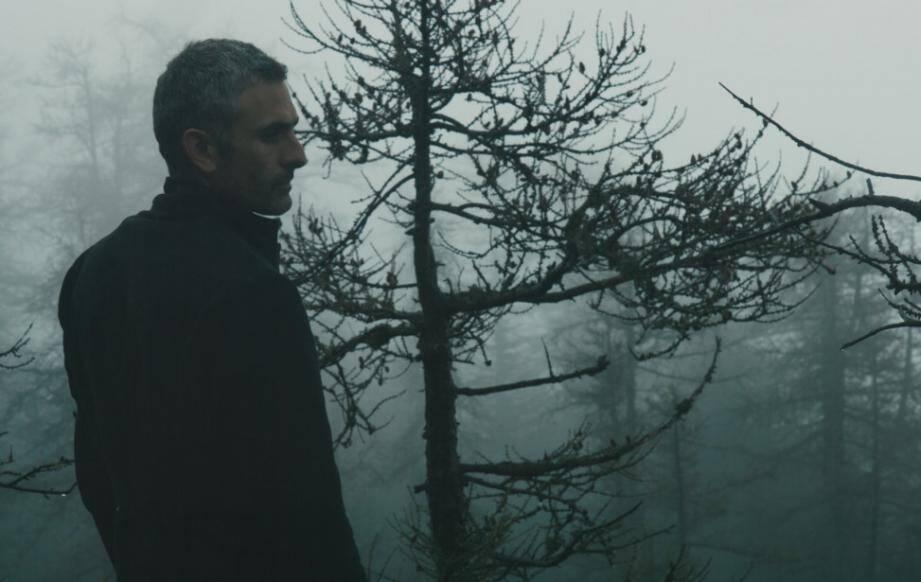 """La photo est tirée des premières images du film """"E Paï"""" tournées l'an dernier."""