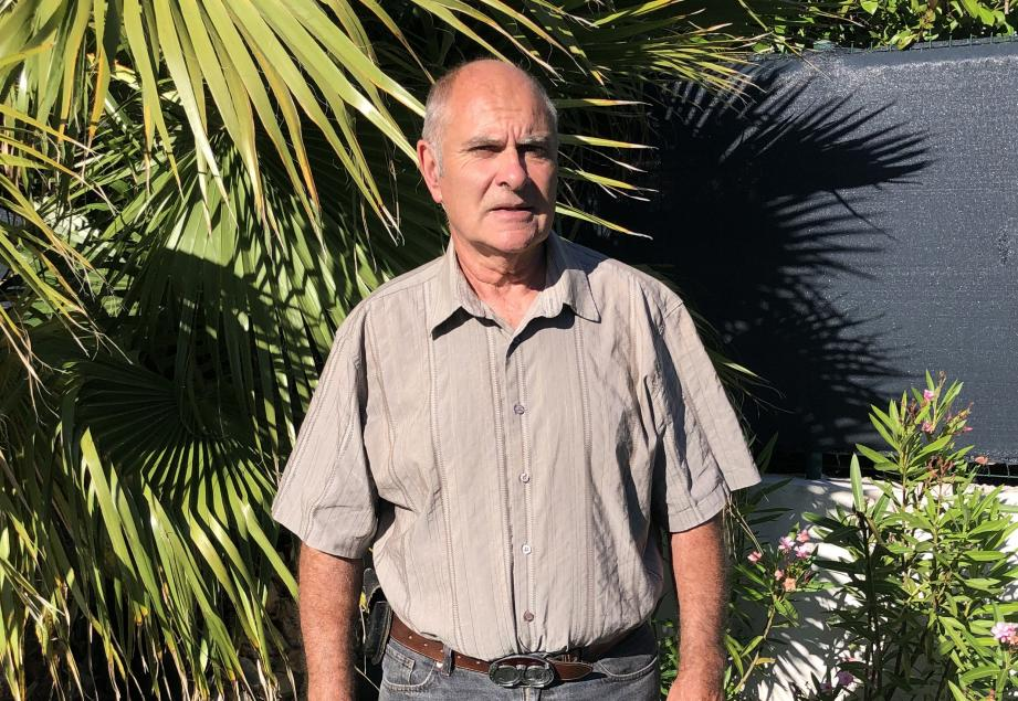 Roger Pastor quitte la liste d'Alain Barkate.