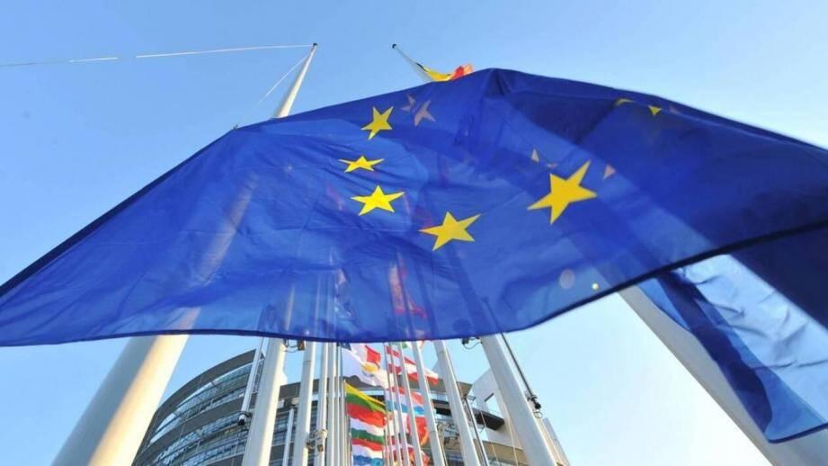 L'Union européenne.