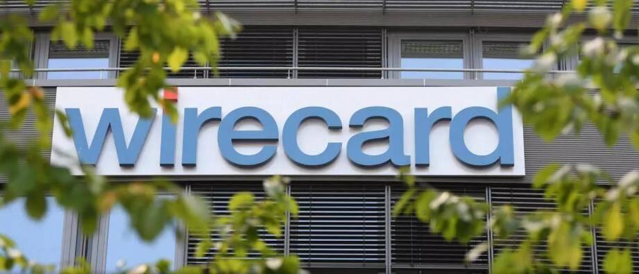 """Scandale financier en Allemagne: Wirecard a admis qu'une somme de 1,9 milliard d'euros, bien qu'inscrite à son bilan, n'existait """"très probablement"""" pas."""