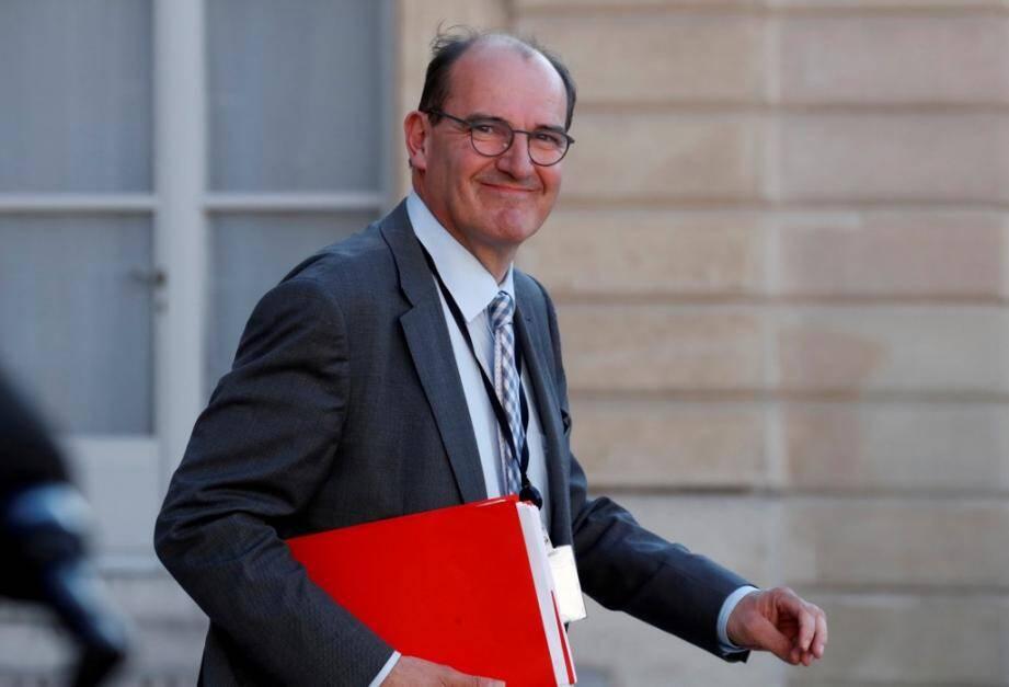 Jean Castex est le nouveau Premier ministre.