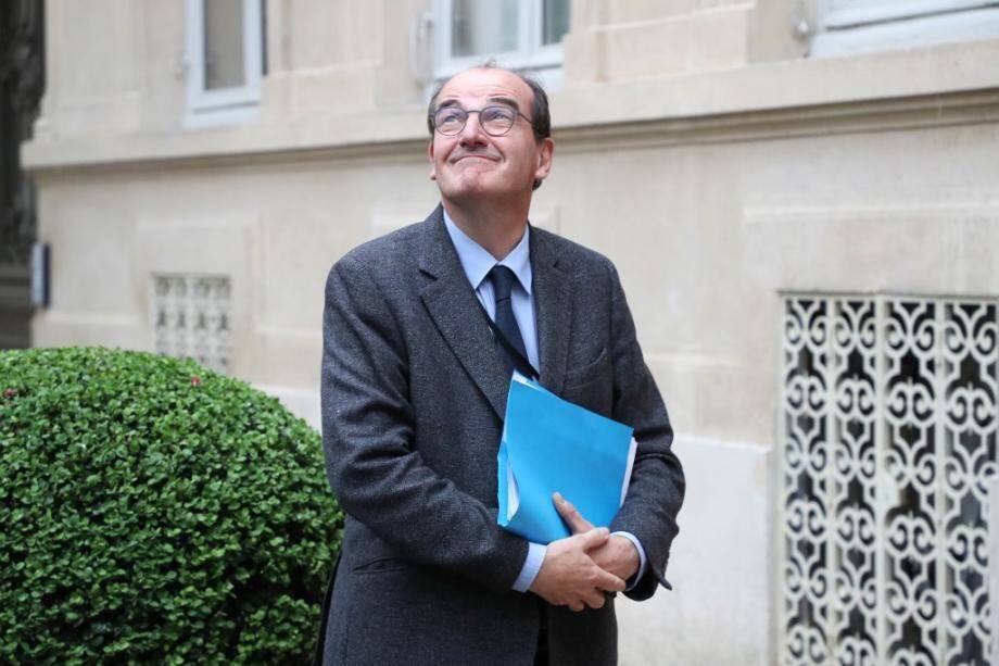 Jean Castex, haut fonctionnaire et élu local, avait été choisi début avril pour échafauder le plus de déconfinement du pays.