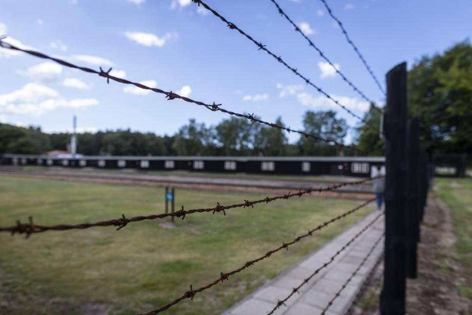 Le camp de Stutthof, en Pologne, est devenu un musée.