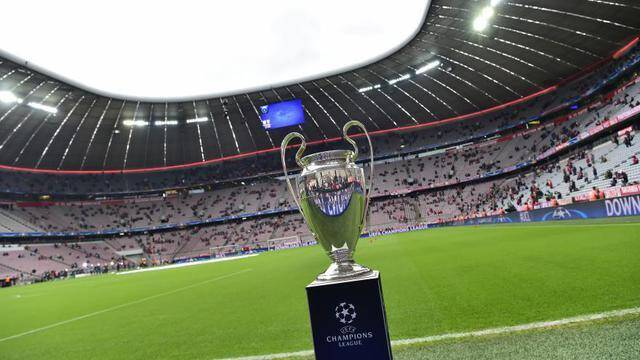 La Ligue des Champions va reprendre son cours début août.