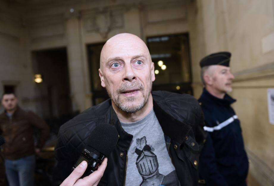 L'essayiste Alain Soral interpellé et placé en garde à vue