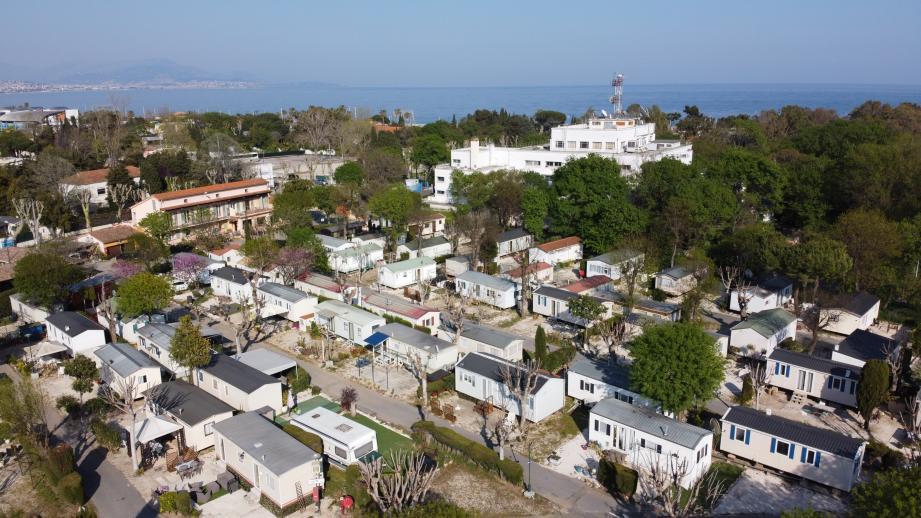 Lancé en 2017 par l'État, Antibes, Biot, et la Casa, le plan guide concerne l'aménagement de la basse plaine de la Brague.