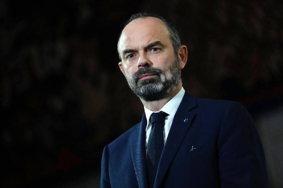 Edouard Philippe a présenté la démission de son gouvernement.