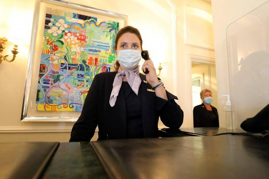 Le gouvernement craint une résurgence de l'épidémie et préconise aux entreprises de se tenir prêtes.