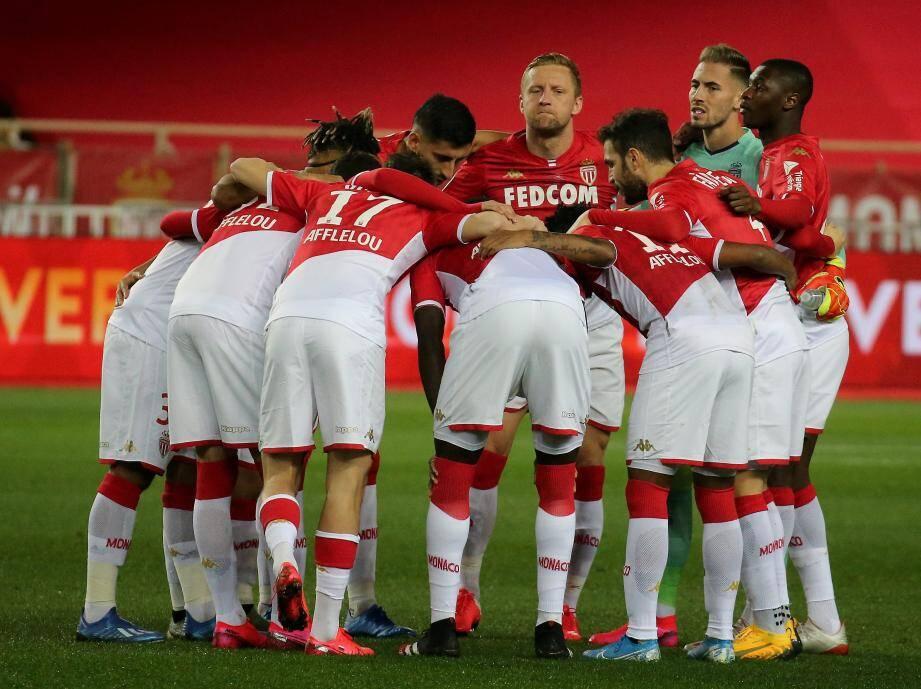 A quoi ressemblera l'AS Monaco lors de la première journée de Ligue 1 contre Reims, le week-end du 22 août ?