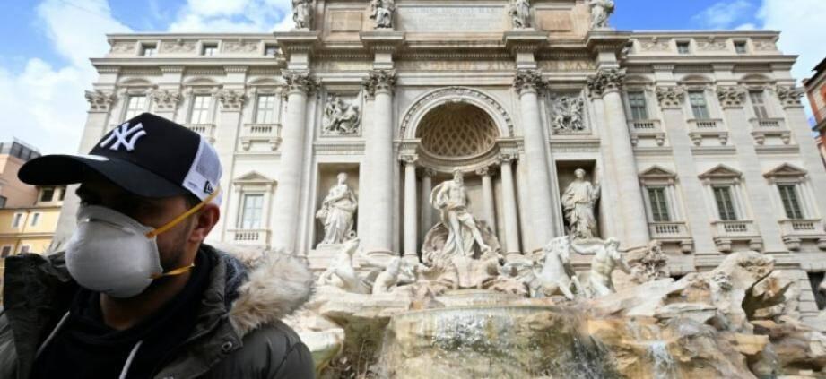 Les grandes capitales européennes voient les touristes manquer à l'appel.