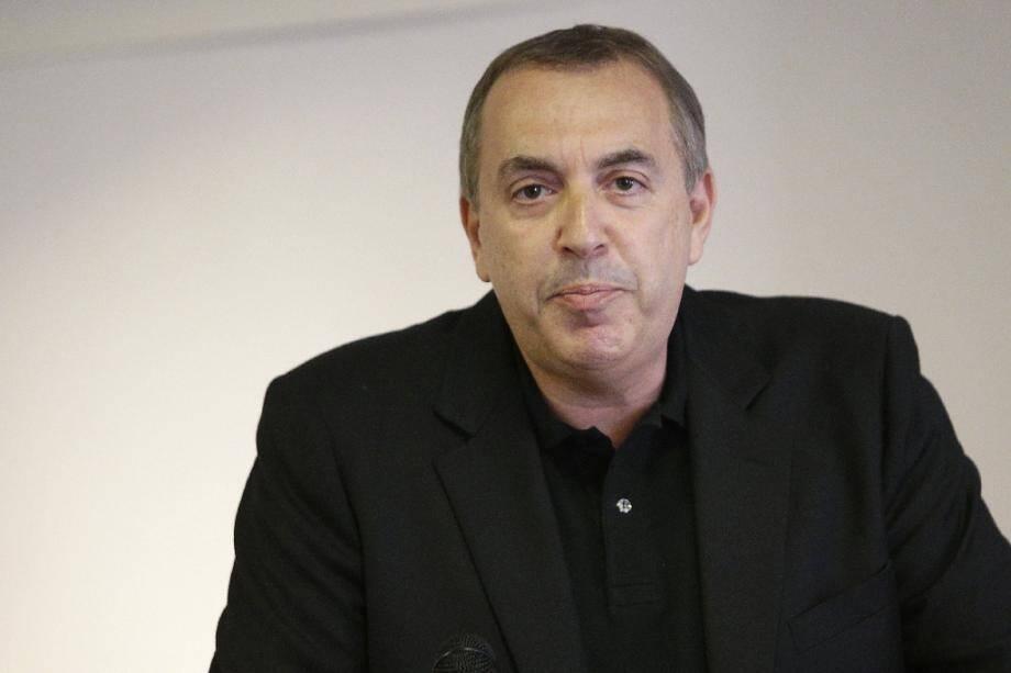 L'animateur de télévision et radio Jean-Marc Morandini en juillet 2016 à Paris