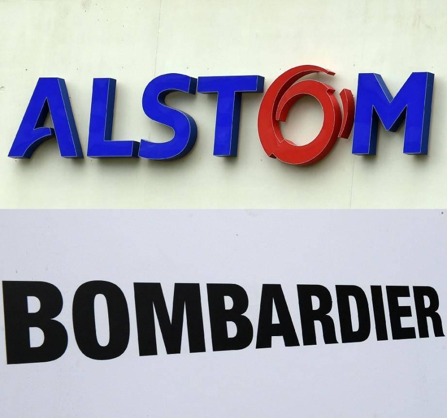 La Commission européenne autorise sous conditions le rachat par Alstom de la branche transports du canadien Bombardier