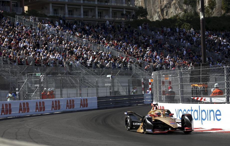 Les Formule E élargissent leur terrain de jeu en Principauté.