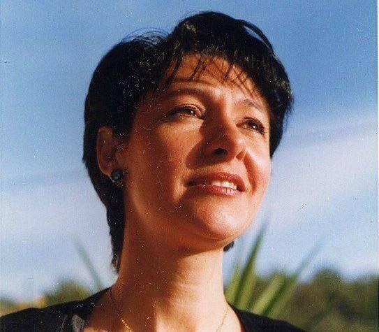 Monique Borelli est décédée.